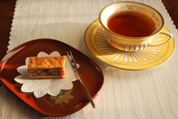 kurumi tea