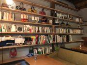 関内●古民家風カフェ&アトリエ「ヘイトアシュベリー」「OdiOdi(オディオディ)」