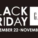 店内商品50%OFF!?Gapブラックフライデー、本日11⽉21⽇(⽊)22時より名古屋栄店でミッドナイトイベント開催