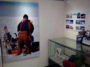 【板橋】自然体験窓口でもある「植村冒険館」でウエムラ・スピリットに触れてみよう!
