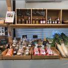 柏駅近くで、地元近郊の珍しくて美味しい野菜を買える店【ろじまる】