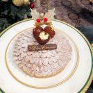 【文京区】すでに売り切れも!椿山荘の大人気クリスマスケーキはご予約を