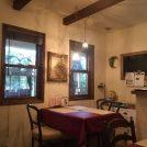 薬円台の隠れ家レストラン ユーズテーブルでボリュームランチ