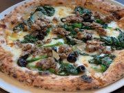 【壬生】みみまで美味しい、絶妙なピザ!「ピッツェリア ダ エッレ」