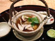 マツタケなど秋の味覚がたっぷり! 神戸ポートピアホテルのお得ランチ
