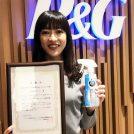 ≪投票受付中≫【助かりました大賞】にP&Gの「ジョイ ミラクル・クリーン泡スプレー」が入賞!