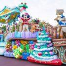 寒さを忘れて幸せな気持ちになれる♪「ディズニー・クリスマス」