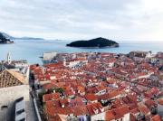 旅通が特におすすめ!アドリア海に浮かぶ世界遺産の街「クロアチア・ドブロブニク」