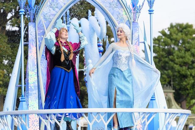 ディズニー・クリスマス・ストーリーズ/Disney Christmas Stories_14 (2)
