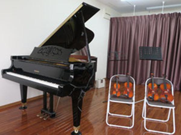 バピ音楽教室
