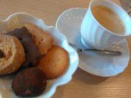 神戸・東灘で再始動!焼き菓子とクリームのお店「神戸ハイカラ」はカフェ併設♪