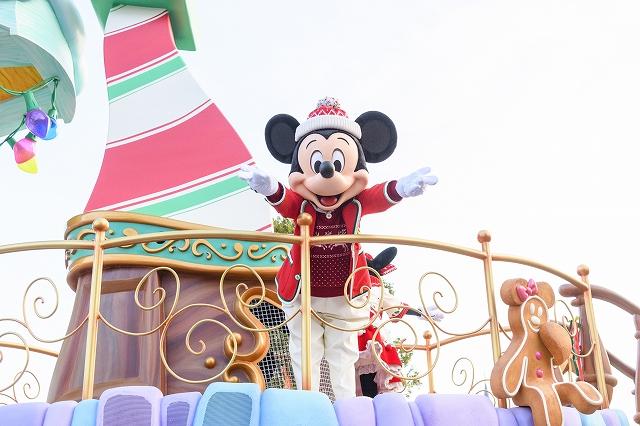 ディズニー・クリスマス・ストーリーズ/Disney Christmas Stories_18 (2)