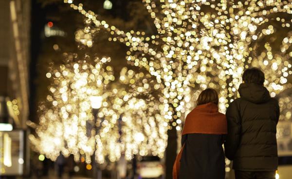 【かごしまイルミネーション2019-2020】点灯式のイベントもいろいろ、幻想的な輝きを楽しんで!