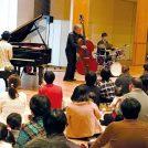 【11月16日】クニ 三上さんらによる本格ジャズを体感