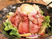 【NEW OPEN】元鉄板焼き屋さんの店主がスイーツも充実のカフェをオープン「CAFE USHISHI」