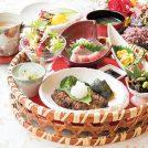 人気のおせちオードブルが早割でお得に!「楽園の食卓」女子会・ママ会の予約も受け付け中