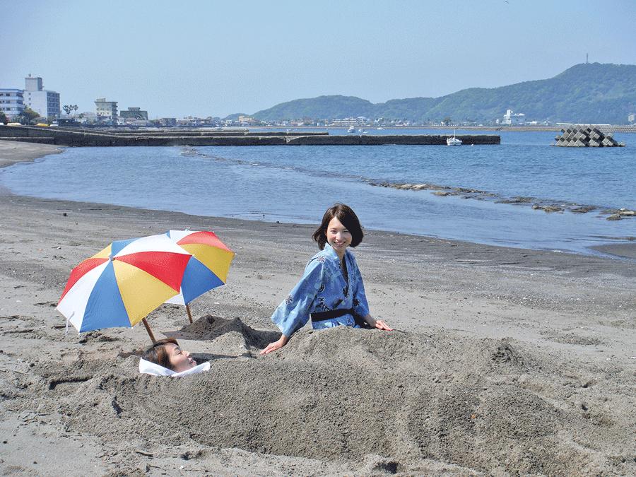 kgibusukisunamushi