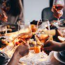 パーティーシーズン到来!大人女子会・大切な人とのお食事にお勧めのお店7選