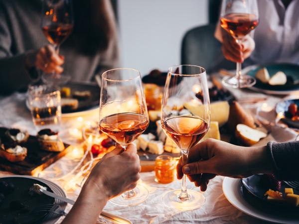 パーティーシーズン!大人女子会・大切な人とのお食事にお勧めのお店7選