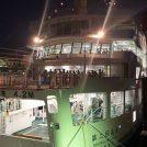 【鹿児島市】第3回『錦江湾Shochu ナイトクルーズ』へ行ってきました!