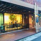 【門前仲町】子どもにも優しくて美味しい「OrganicCafé&Sweets Keigo(オーガニックカフェアンドスイーツケイゴ)」へ