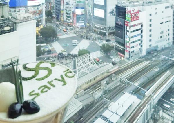 """11/1本日オープン!「渋谷スクランブルスクエア」で""""ここでだけ買える""""お持たせを"""