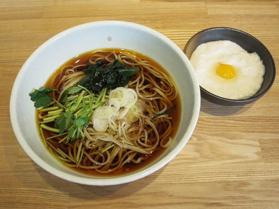 高尾山スミカ 蕎麦処