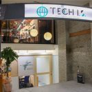 移転オープン・プログラミングの「TECH I. S. (テック アイ エス)愛媛校」