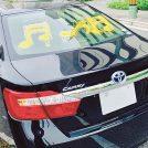 【from 大阪】日本センチュリー交響楽団とMKタクシーがコラボ