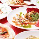 【立川】3時間飲み放題付きプランでクリスマス忘年会を!「イタリア食堂イル・ピアットオチアイ」