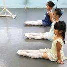 【昭島】楽しくバレエを始めよう!「Ryokoバレエスタジオ」