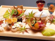 【八王子】紅葉を眺めながら京懐石料理を「懐石 鶯啼庵(おうていあん)」
