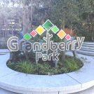 グランベリーパークが11/13に開業! プレス内覧会に行ってきました☆