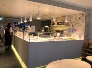 【ロンドン観光】イギリス人にも人気!日本人女性パティシエの『和カフェ(WA Cafe)』で絶品モンブラン