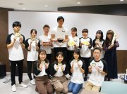 関大×髙島屋「大阪ええモン 関大Vグルメ」 明日から大阪タカシマヤで発売
