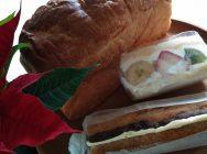 フルーツサンドの断面が美しい!新神戸「sandwich_bakery_FORK」