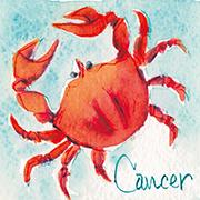 蟹座cancer