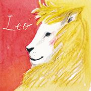 獅子座leo
