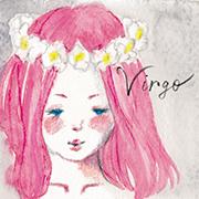 乙女座virgo