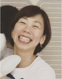 宮本留美子さん