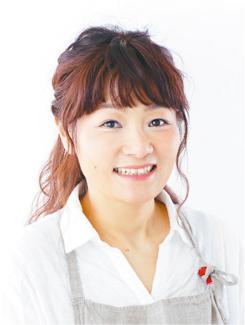 武藤聡子さん