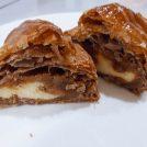 期間限定キャラメルアップルパイは並んでも食べたいRINGO【仙台駅】