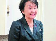 黒岩知事、林市長に聞きました「2020年の神奈川・横浜はどうなる⁉」