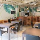関大生と、わたしたちの街の環境問題をカフェで気軽にトークしませんかin市民カフェ@NAZ