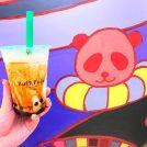 大名古屋ビルヂングでタピオカ!「灯(あかり)by台湾甜品研究所」がニューオープン