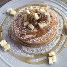 茨木「ジュン&ペッパーズカフェ」のパンケーキがほわほわでおいしい!