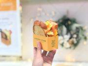 大須「万松寺スタンド」がサンドイッチ店としてリニューアルオープン!