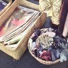 23区最大規模のフリマ『世田谷ボロ市』で掘り出し物をみつけよう!