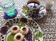 北欧好きさん必見!神戸・北野のカフェ&雑貨店「カフェ、アンティーク・マルカ」