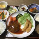 ちょっと豪華な定食が食べたくなったら青葉台の古民家【お食事処おぎ】へ!